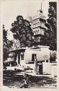 Tunisia Mosque Photo