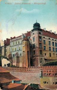 Czech Republic - Kraków Zamek Królewski Königschloss 02.69