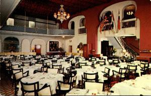 New York City Headquarters Restaurant