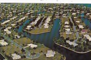 Florida Punta Gorda Punta Gorda Isles Water Oriented Community