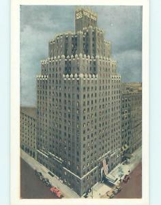 1940's PARIS HOTEL ON 97 STREET New York City NY H0548