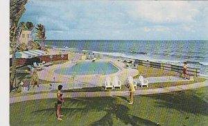 Florida Pompano Beach Palm Ocean Villas