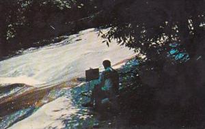 Chattooga River Oconee County South Carolina