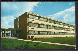 Social Science Building,University of Minnesota,Duluth,MN
