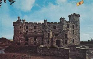 Dunvegan Castle - Woodleigh Replica - Kensington PEI Prince Edward Island Canada