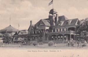 Hotel Ontario , Ontario Beach ,  ROCHESTER , New York ; PU-1905