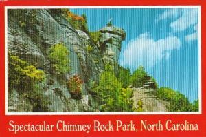 North Carolina Chimney Rock Park
