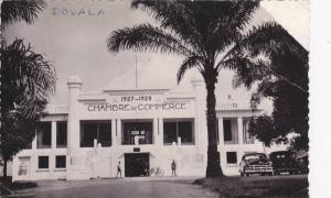 RP, Chambre De Commerce, Douala, Cameroon, Africa, 1920-1940s