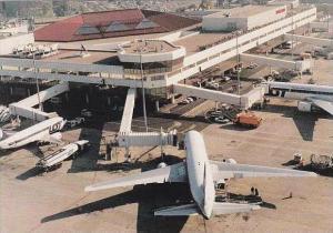 Poland Warsaw Port Lotniczy Airport