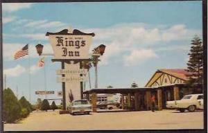 Fl Sun City Del Webbs Kings Inn