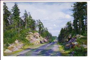 Muskoka Road, Ontario