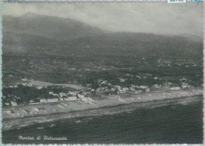 80782 - CARTOLINA d'Epoca - LUCCA  Provincia  -  Marina di Pietrasanta