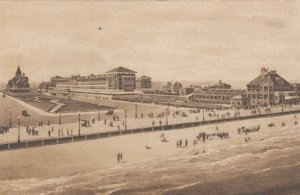 ATLANTIC CITY , New Jersey , 00-10s ; Hotel Brighton & Casino
