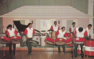 ESSO Steel Band , Bermuda , 1950-60s