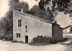 France Domremy La Maison de Jeanne d'Arc House