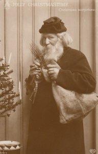 RP: CHRISTMAS, 1900-10s ; Santa Claus