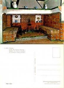 El Grecoe house Kitchen (10565)