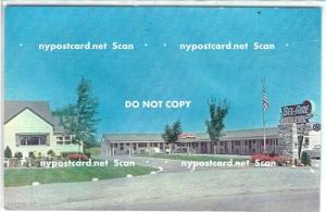 Bel-Aire Motel, Skaneateles NY