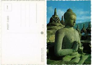 CPM Candi Borobudur Jawa Tengah INDONESIA (619962)