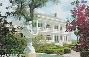 Louisiana Saint Francisville Rosedown House