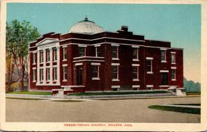Arkansas Rogers Presbyterian Church