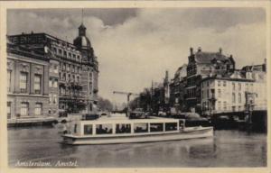 Netherlands Amsterdam The Amstel