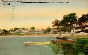 CT - Branford. ?Pawson Park, Sagamore Cove Beach? Indian Neck?