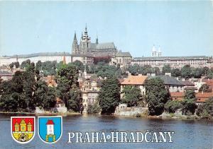 B27694 Praha Hradcany  czech republic