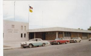 Court House , CARRIZOZO , New Mexico , 1950s