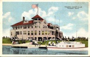 Ohio Toledo The Toledo Yacht Club