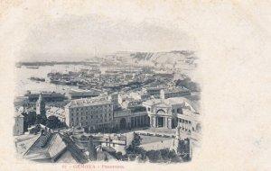 Genova , ITALY, 1890s