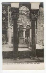 RP  Ravenna, Italy, 00-10s  Basilica di S Vitale.