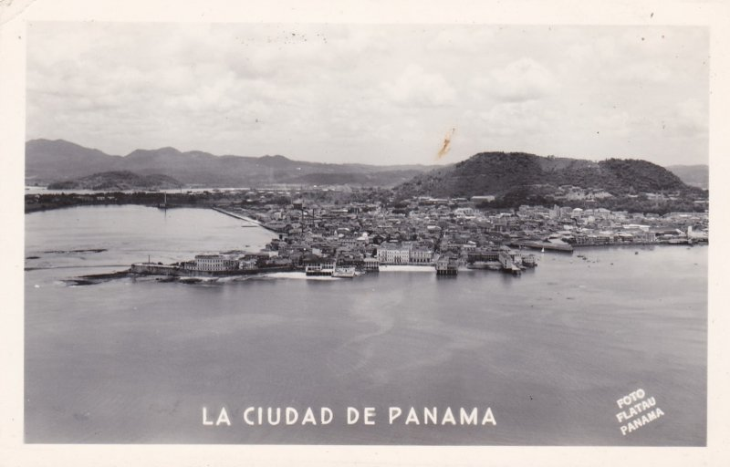 RP: La Ciudad De PANAMA , 30-40s