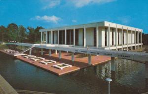 Robert Muldrow Cooper Library, Clemson University, CLEMSON, South Carolina, 4...