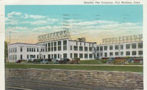 FORT MADISON , Iowa , 1945 ; Sheaffler Pen Company