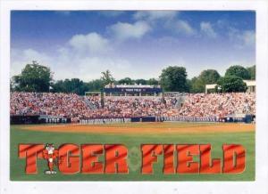 Tiger Baseball Field Stadium , Clemson University, South Carolina, PU-2005