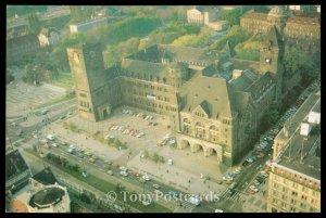 Poznan - Palac Kultury