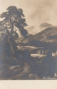 RP: The Trossachs , 1900-10s ; TUCK 5080