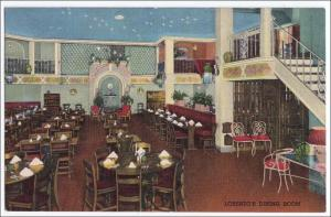 Lorenzo's Dining Room, Rochester NY