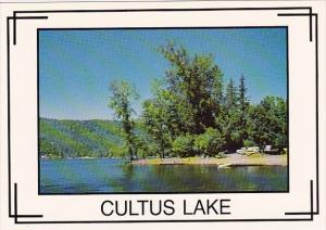 Canada Cultus Lake Richmond British Columbia