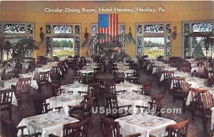 Circular Dining Room, Hotel Hershey -pa_qq_9557