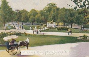 HERSHEY , Pennsylvania, 00-10s ; Park