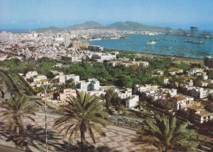Postal 60320. vista general.  Las Palmas de Gran Canaria.