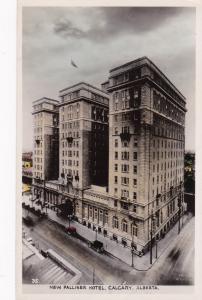 RP:  CALGARY , Alberta , Canada , 30s-40s; New Palliser Hotel