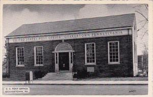 Pennsylvania Quakertown U S Post Office Dexter Press