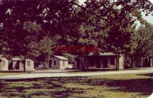 MAPLE COTTAGES 27 units GATLINBURG, TN. Mr and Mrs E E Maples, Owners