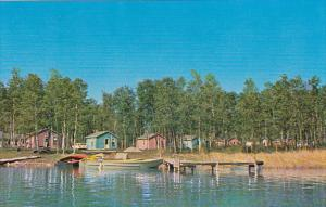Canada North Star Camp on Waterhen River at Waterhen Park Toutes Aides Manitoba