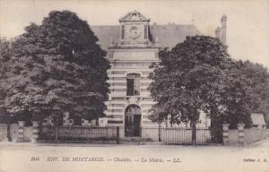 ENV. DEMONTARGIS, Chalette, La Mairie, Loiret, France, 00-10s