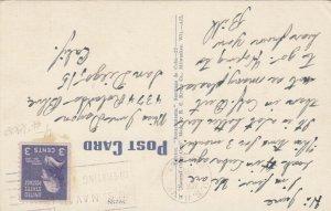 SANTIAGO de Cuba , 1930-40s ; Ciudamar Yacht Club