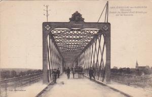 CADILLAC SUR GARONNE (Gironde), France, 1900-1910s